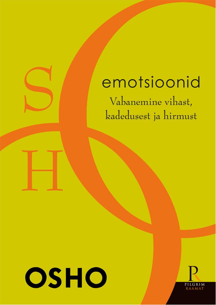 Osho  «Osho. Emotsioonid»