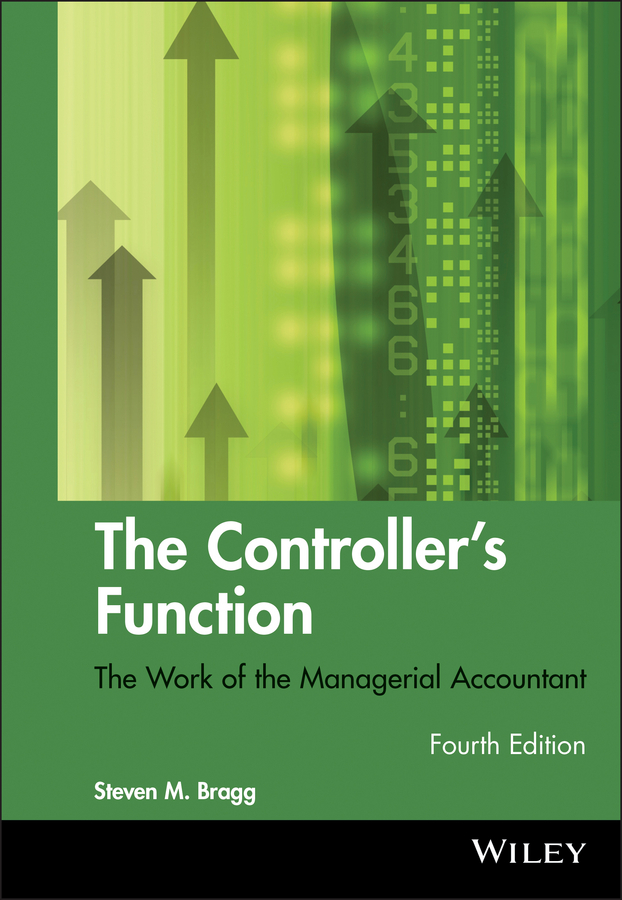 The Controller's Function. The Work of the Managerial Accountant