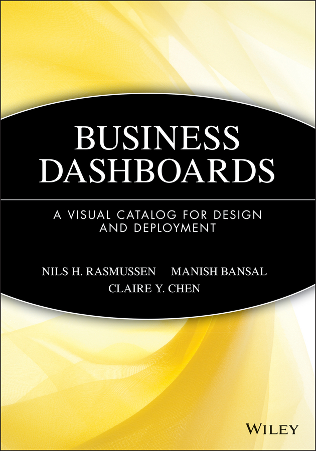 Business Dashboards. A Visual Catalog for Design and Deployment