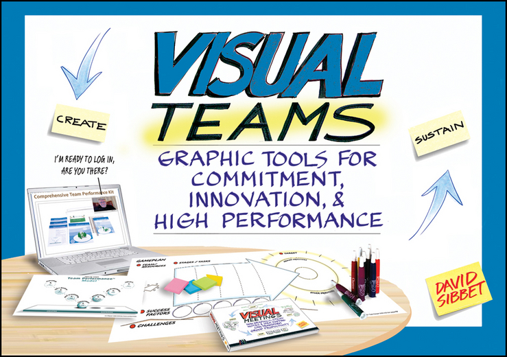 Visual Teams. Graphic Tools for Commitment, Innovation, and High Performance