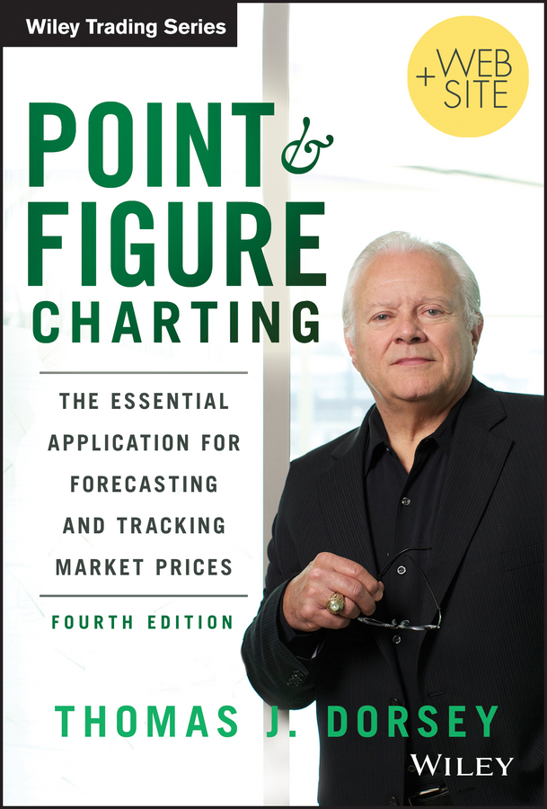 Point and Figure Charting. The Essential Application for Forecasting and Tracking Market Prices