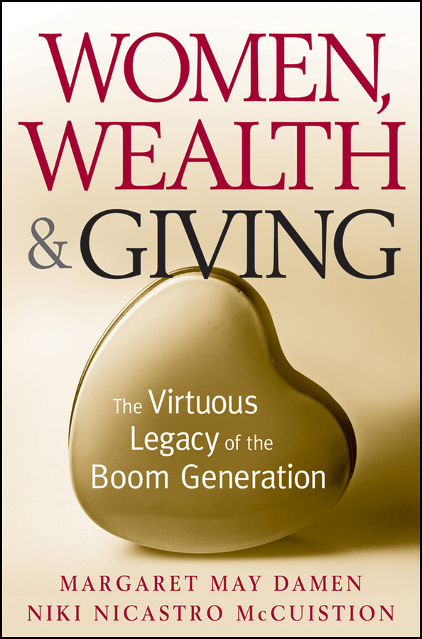 Women, Wealth and Giving. The Virtuous Legacy of the Boom Generation