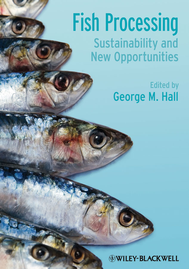 Fish Processing. Sustainability and New Opportunities