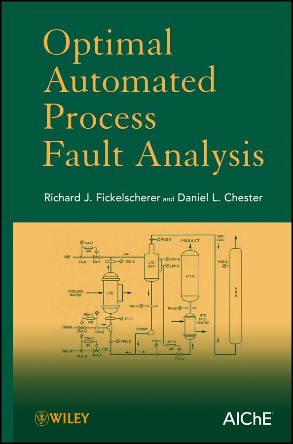 Optimal Automated Process Fault Analysis