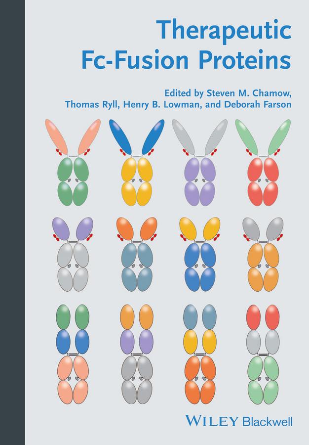 Therapeutic Fc-Fusion Proteins