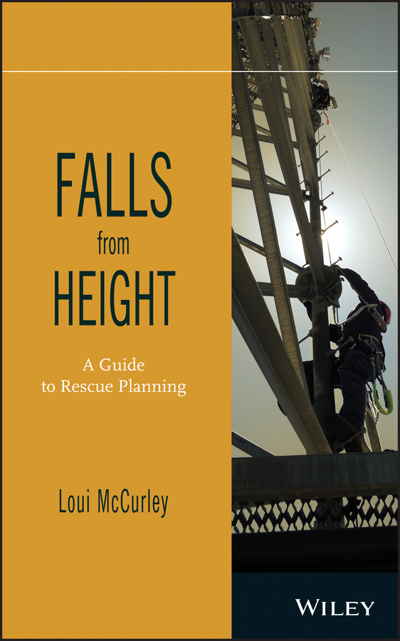Falls from Height. A Guide to Rescue Planning