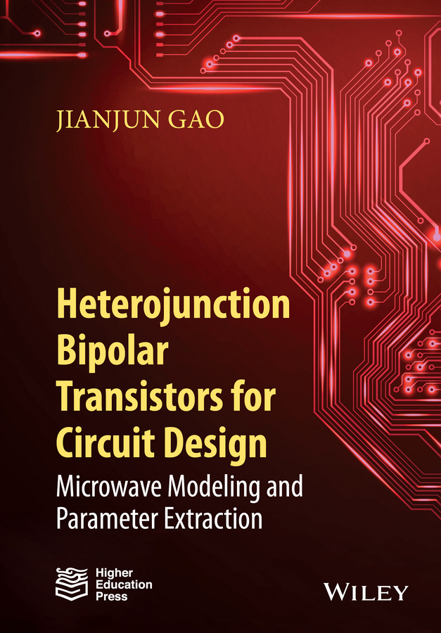 Heterojunction Bipolar Transistors for Circuit Design. Microwave Modeling and Parameter Extraction