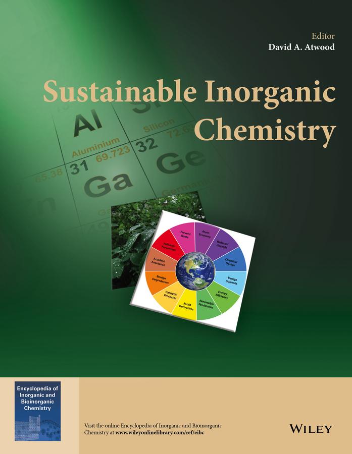 Sustainable Inorganic Chemistry