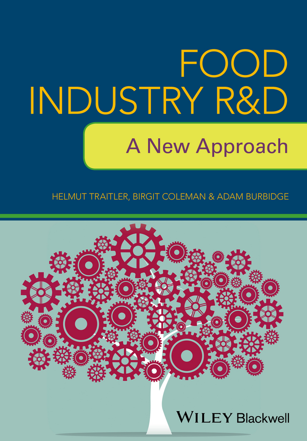 Food Industry R&D. A New Approach