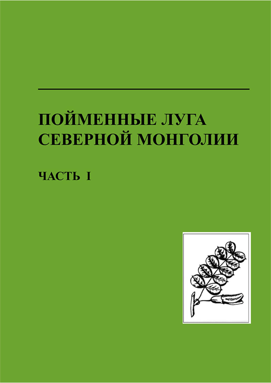 Пойменные луга Северной Монголии. Часть I. Структура, состав, продуктивность и биоразнообразие пойменных экосистем