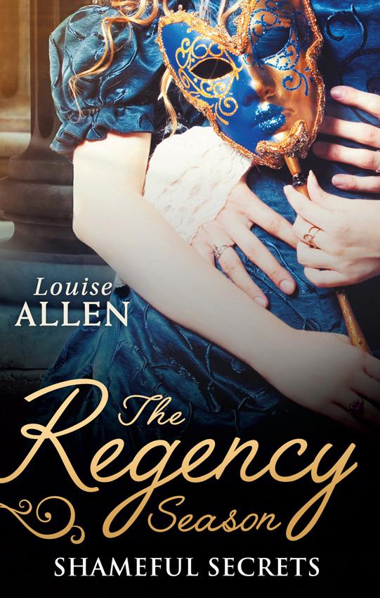 The Regency Season: Shameful Secrets: From Ruin to Riches / Scandal's Virgin