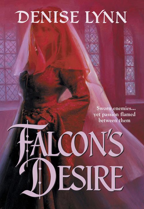 Falcon's Desire