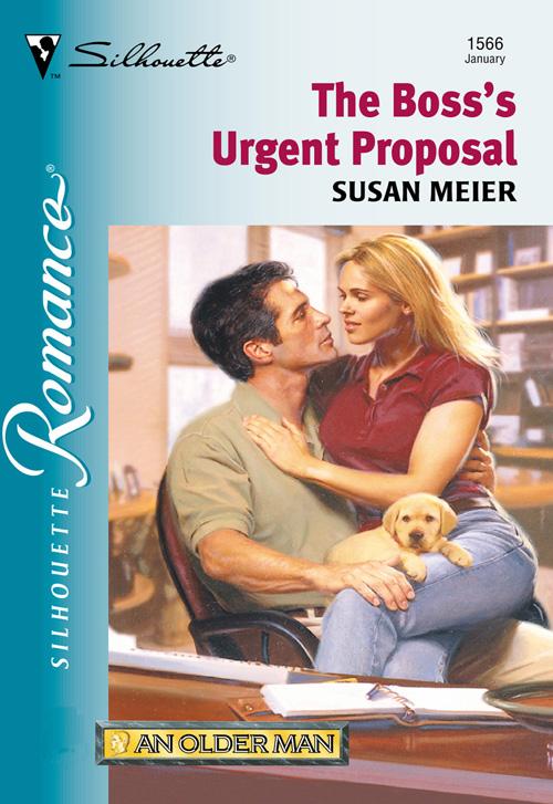 The Boss's Urgent Proposal
