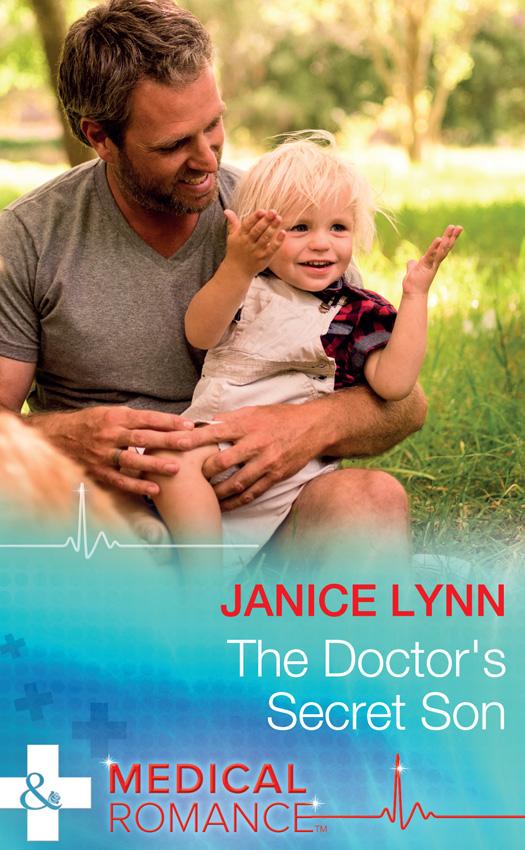 The Doctor's Secret Son
