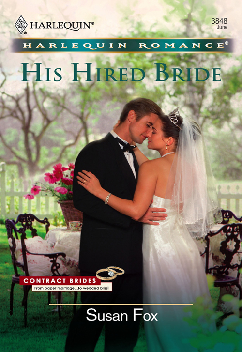 His Hired Bride