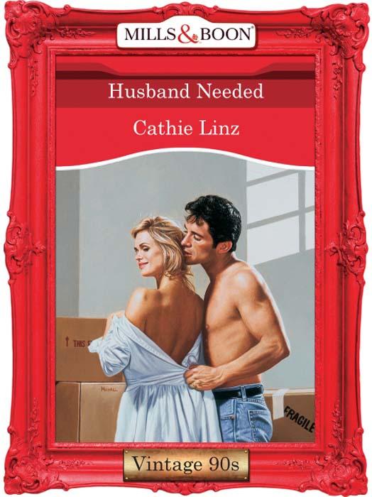 Husband Needed
