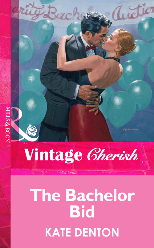 The Bachelor Bid