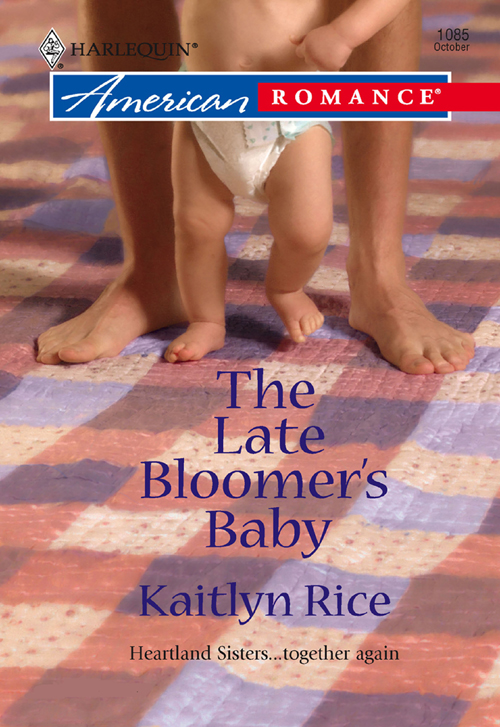 The Late Bloomer's Baby
