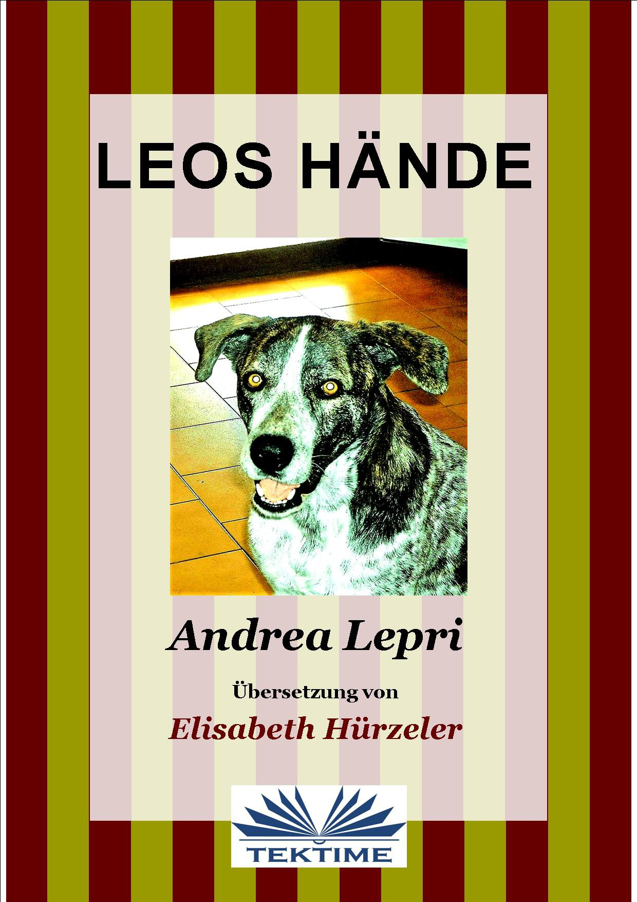 Leos Hände