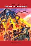 Электронная книга «The War of the Worlds / Война миров»