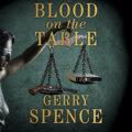 Blood on the Table (Unabridged)