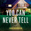 You Can Never Tell (Unabridged)