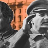 Троцкий – Сталин. Россия. XX век в параллельных жизнеописаниях важнейших деятелей