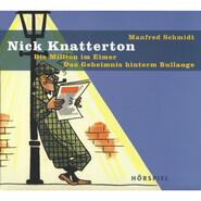 Nick Knatterton, Folge 4: Die Million im Eimer \/ Das Geheimnis hinterm Bullauge