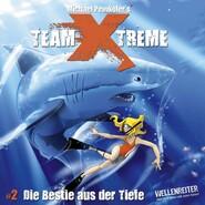 Team X-Treme, Folge 2: Die Bestie aus der Tiefe