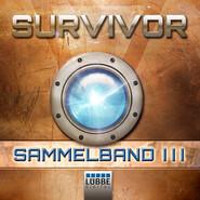 Survivor (DEU): Sammelband 3, Folge 9-12