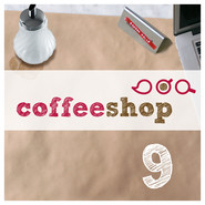 Coffeeshop, 1,09: Voll retro