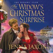 The Widow\'s Christmas Surprise (Unabridged)