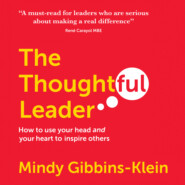 The Thoughtful Leader (Unabridged)