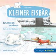 Lars, bring uns nach Hause! \/ Lars in der Walbucht - Kleiner Eisbär