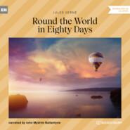 Round the World in Eighty Days (Unabridged)