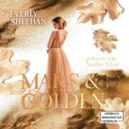 Mars & Golden (ungekürzt)