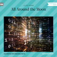 All Around the Moon (Unabridged)