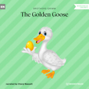 The Golden Goose (Ungekürzt)