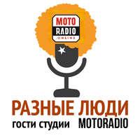 """Режиссер \""""Музыки серебрянных спиц\"""" Виктор Крамер на Фонтанке"""