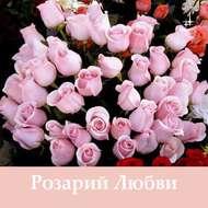 Розарий Любви