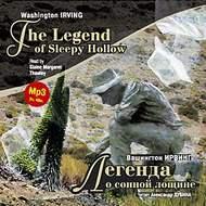 Легенда о сонной лощине \/ Irving W. The Legend of Sleepy Hollow