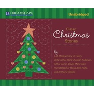 Classic Christmas Stories (Unabridged)
