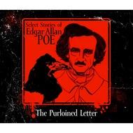 The Purloined Letter (Unabridged)
