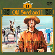 Karl May, Grüne Serie, Folge 11: Old Surehand I