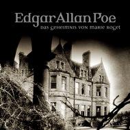Edgar Allan Poe, Folge 35: Geheimnis von Marie Roget