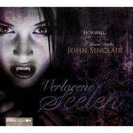 John Sinclair, Verlorene Seelen - 10 Jahre Jubiläumsbox