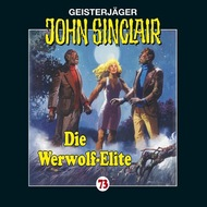 John Sinclair, Folge 73: Die Werwolf-Elite