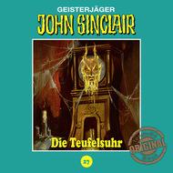John Sinclair, Tonstudio Braun, Folge 27: Die Teufelsuhr