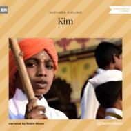 Kim (Unabridged)