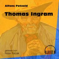 Thomas Ingram (Ungekürzt)